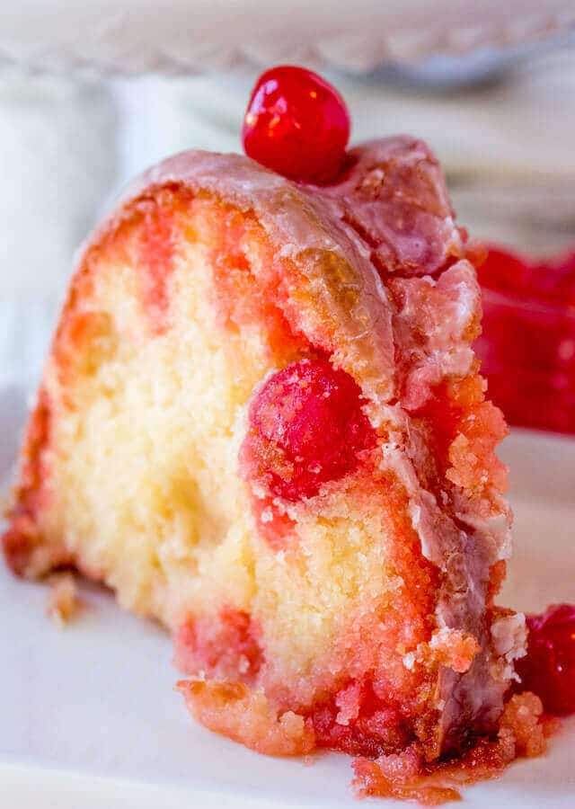 Cake Boss Pound Cake Recipe