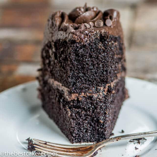How To Make A Cake Recipe High Altitude
