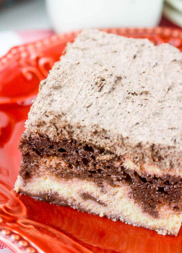 Italian Love Cake A Fun and Easy Delicious Chocolate Cake