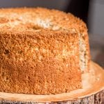 moist brown sugar angel food cake recipe from scratch