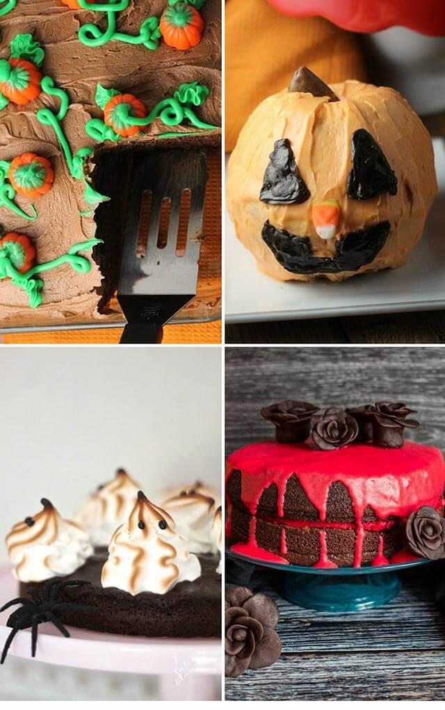 Mini Bundt Cake Recipes Easy Chocolate