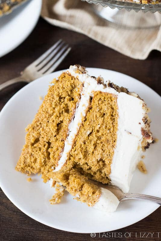 pumpkin layer cake pumpkin spice cake pumpkin layer cake recipe 6856