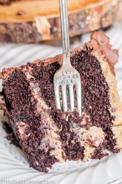 Chocolate cake recipes for birthday cakes