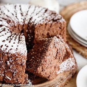 Chocolate angel food cake recipe 1 the best cake recipes cakes chocolate angel food cake recipe 1 forumfinder Gallery