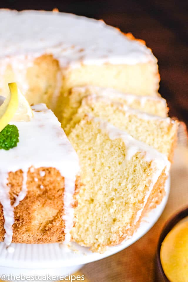 How To Make Chiffon Cake Light And Fluffy