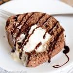 Coconut Cream Pudding Cake