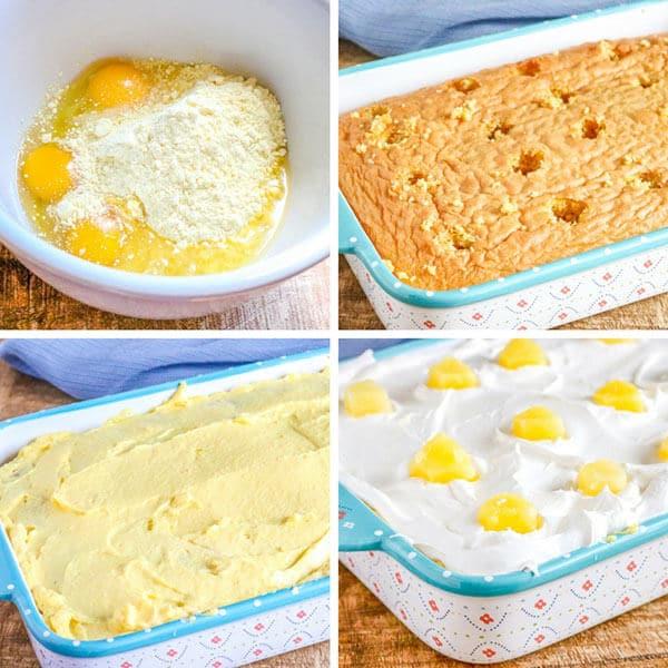 Best Kitchenaid Cake Recipes
