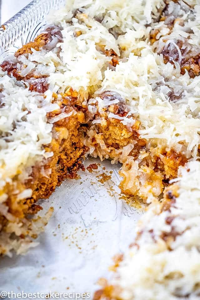 old fashioned cake recipe