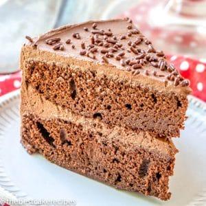 how to make gluten free cake